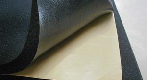 遮音性、吸音性、制振性も有したF-140防音材